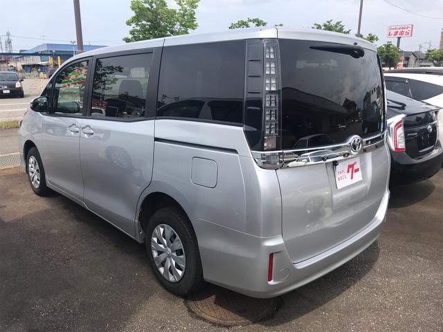 「トヨタ」「ヴォクシー」「ミニバン・ワンボックス」「富山県」の中古車7