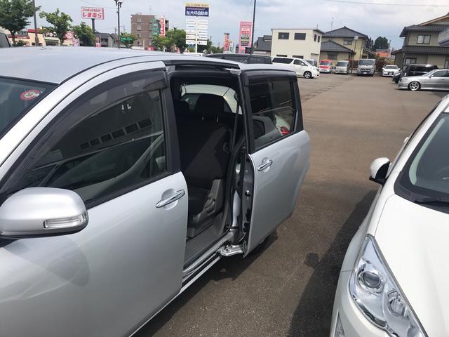 「トヨタ」「シエンタ」「ミニバン・ワンボックス」「富山県」の中古車9
