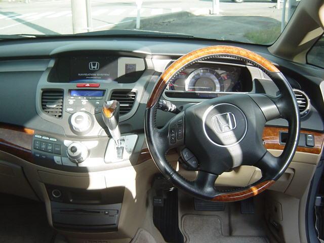 M 4WD ワンオーナー バックカメラ 純正HDDナビ(10枚目)