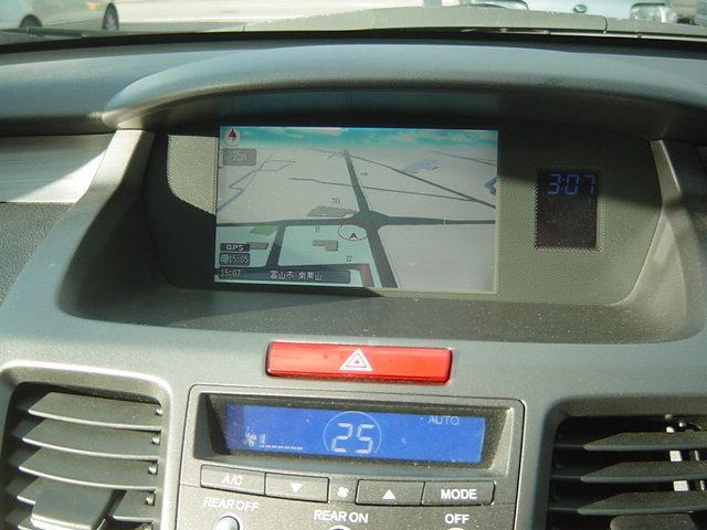 M 4WD ワンオーナー バックカメラ 純正HDDナビ(11枚目)