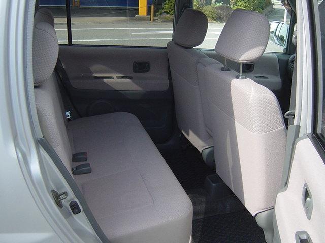 Mリミテッド 4WD(13枚目)