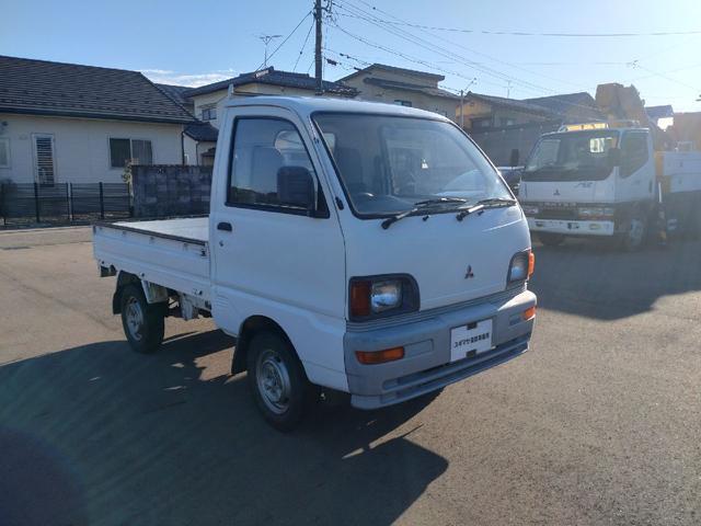 「三菱」「ミニキャブトラック」「トラック」「富山県」の中古車3
