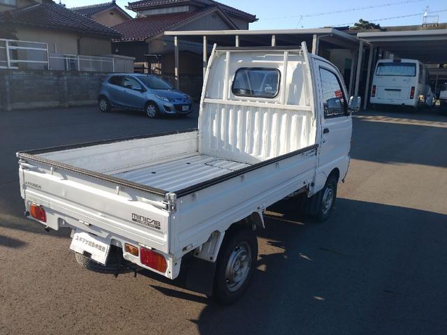 「三菱」「ミニキャブトラック」「トラック」「富山県」の中古車5
