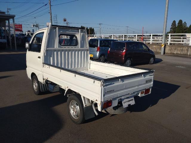 「三菱」「ミニキャブトラック」「トラック」「富山県」の中古車7