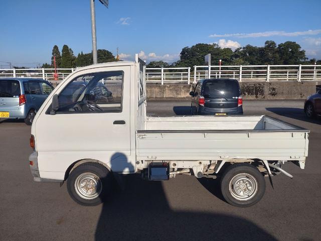 「三菱」「ミニキャブトラック」「トラック」「富山県」の中古車8