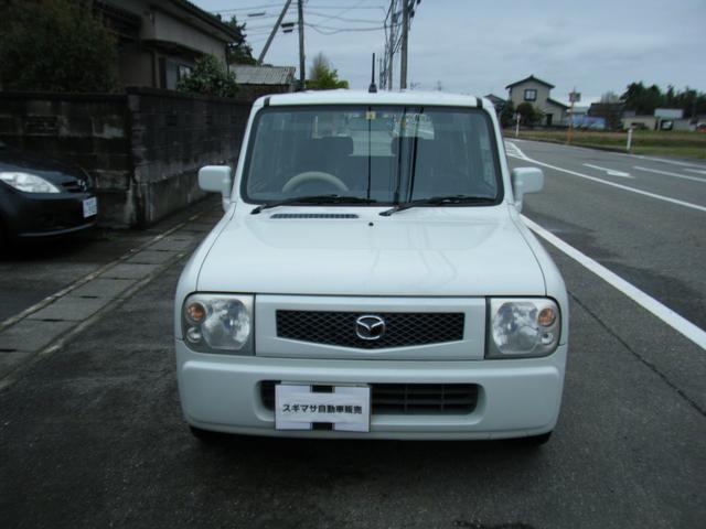 「マツダ」「スピアーノ」「軽自動車」「富山県」の中古車2