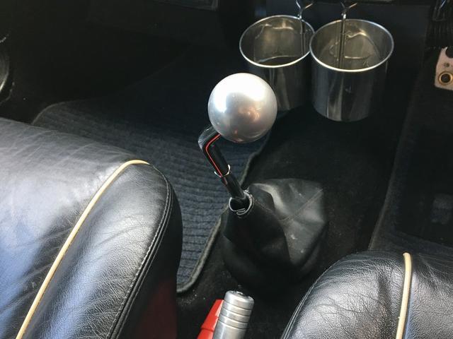ローバー ローバー MINI クーパー MT車 HIDライト 黒革 キーレス