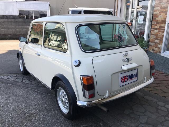 「ローバー」「ローバー MINI」「セダン」「富山県」の中古車4