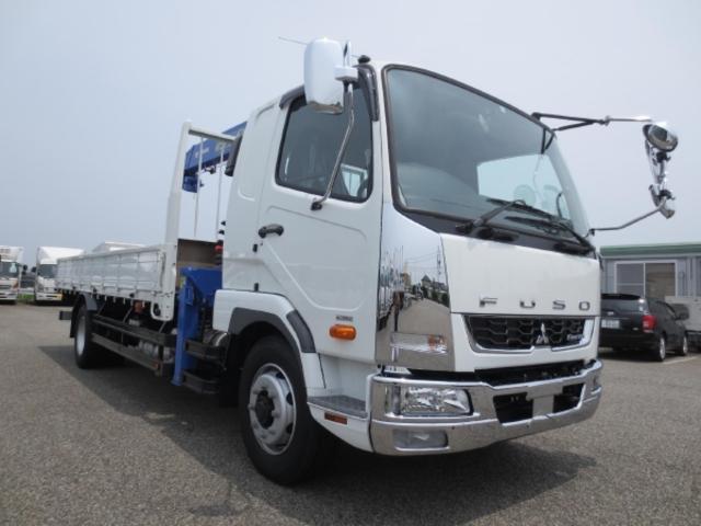 「その他」「ファイター」「トラック」「富山県」の中古車2