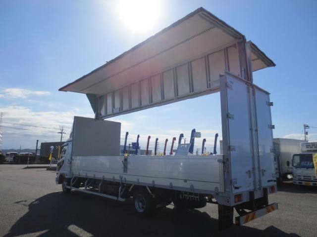 「その他」「ファイター」「トラック」「富山県」の中古車11