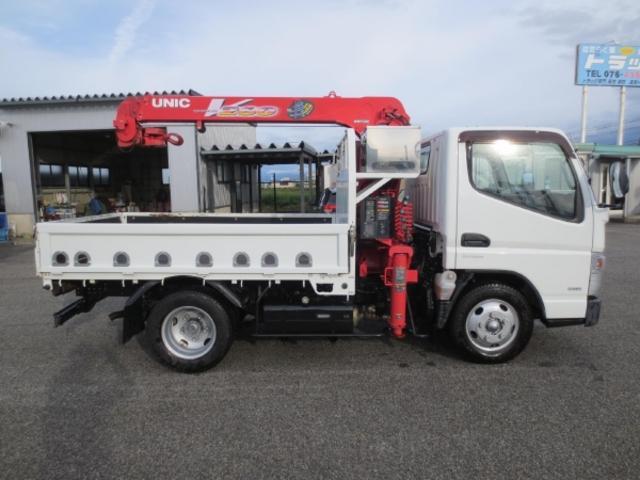 「その他」「キャンター」「トラック」「富山県」の中古車8