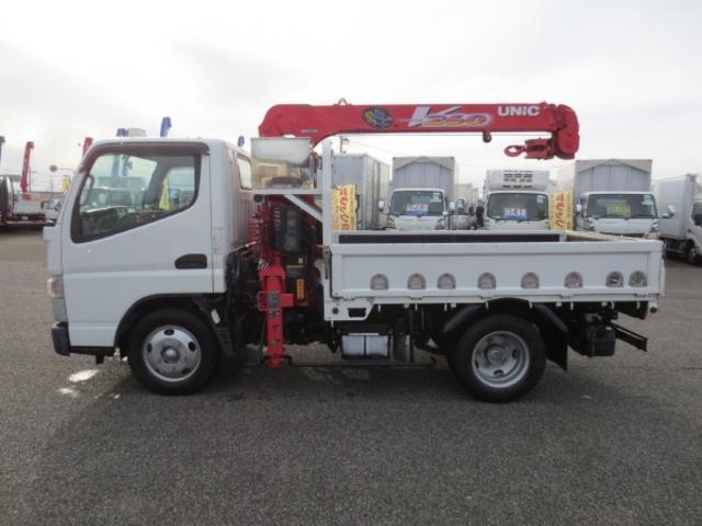 「その他」「キャンター」「トラック」「富山県」の中古車9