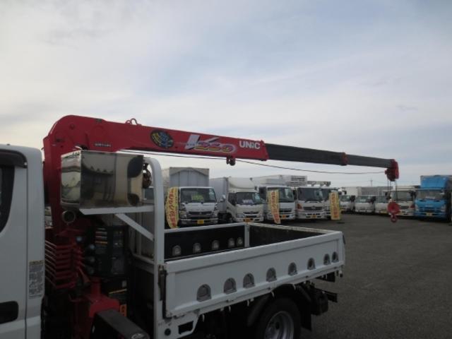 「その他」「キャンター」「トラック」「富山県」の中古車11