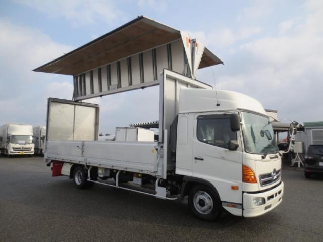 「その他」「レンジャー」「トラック」「富山県」の中古車10