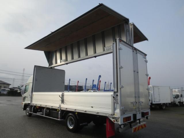 「その他」「レンジャー」「トラック」「富山県」の中古車11
