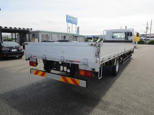「その他」「ファイター」「トラック」「富山県」の中古車4