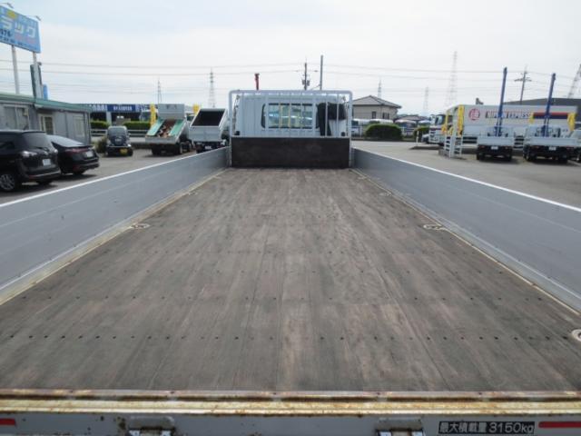「その他」「ファイター」「トラック」「富山県」の中古車10