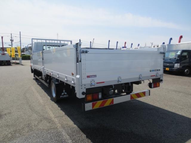 「その他」「ファイター」「トラック」「富山県」の中古車5