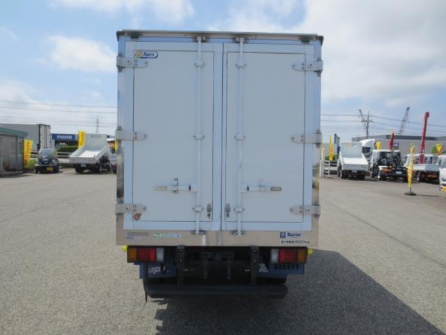 1.5t 冷蔵冷凍車(7枚目)