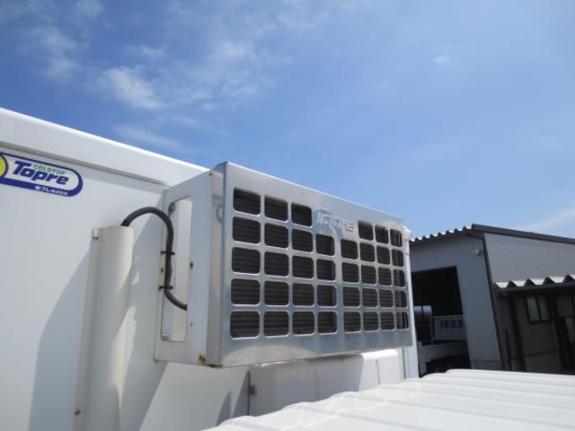 1.5t 冷蔵冷凍車(12枚目)