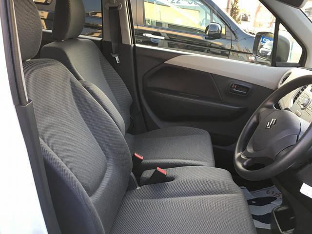 スズキ ワゴンR FX エネチャージ CD アイドリングストップ キーレス