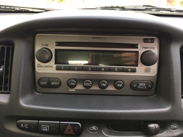 トヨタ サクシードバン UL CD アルミ スタッドレス新品付 リヤフイルム張り