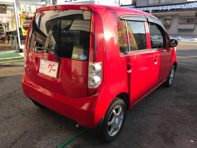 F ナビTV キーレス ETC 4WD車 13アルミタイヤ新(4枚目)
