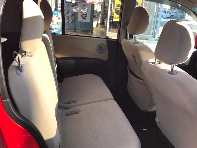 F ナビTV キーレス ETC 4WD車 13アルミタイヤ新(16枚目)