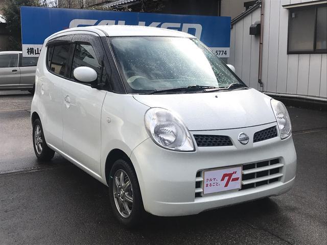 E 軽自動車 AT AC オーディオ付 PS スマートキー(3枚目)