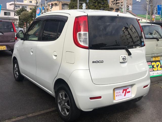 E 軽自動車 AT AC オーディオ付 PS スマートキー(5枚目)