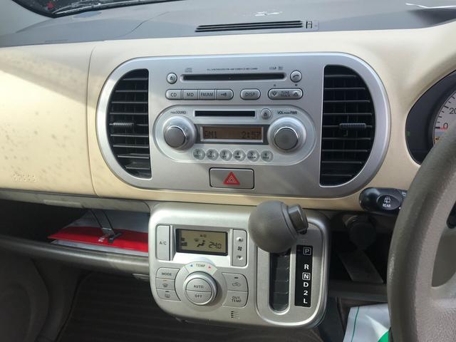 E 軽自動車 AT AC オーディオ付 PS スマートキー(10枚目)