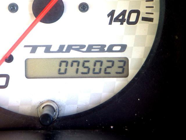 Lターボ 4WD(13枚目)