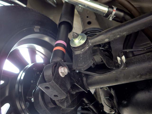 ハイブリッドFZ リミテッド 4WD(6枚目)