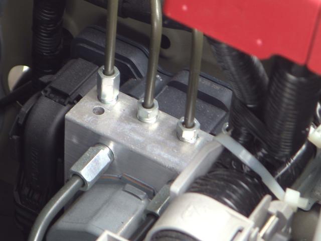 ハイブリッドFZ リミテッド 4WD(9枚目)