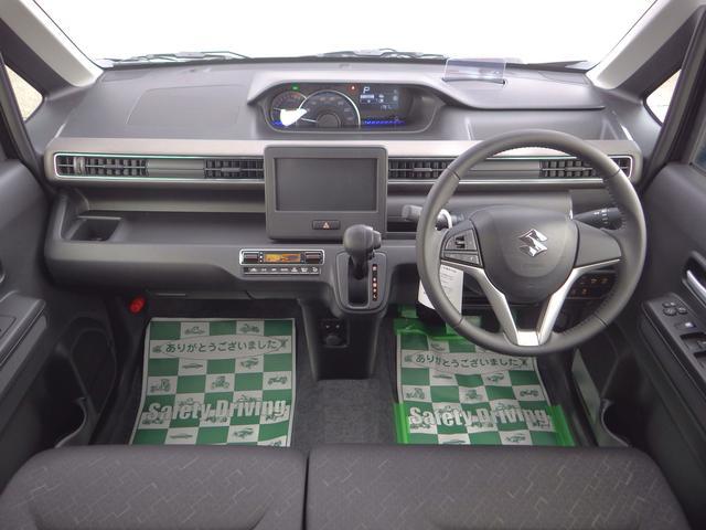 ハイブリッドFZ リミテッド 4WD(11枚目)