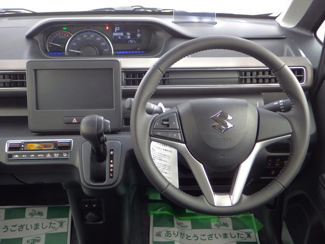 ハイブリッドFZ リミテッド 4WD(12枚目)