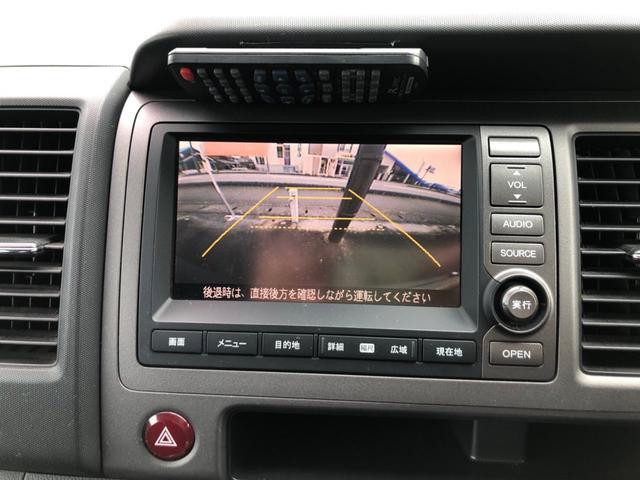 ナビ 4WD バックカメラ AW ETC 7名乗り クロカン(6枚目)