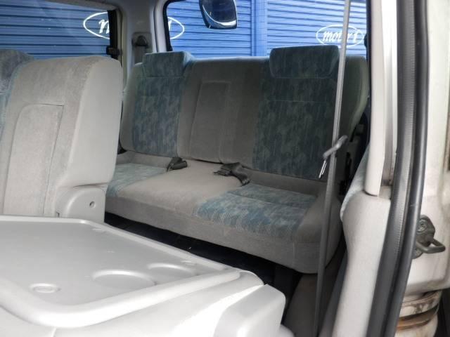 マツダ ボンゴフレンディ 4WD RS-Vディーゼルターボ