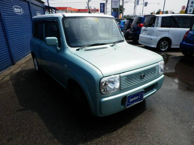 X2 4WD(3枚目)