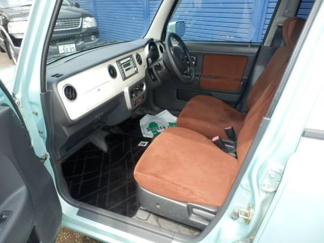 X2 4WD(8枚目)