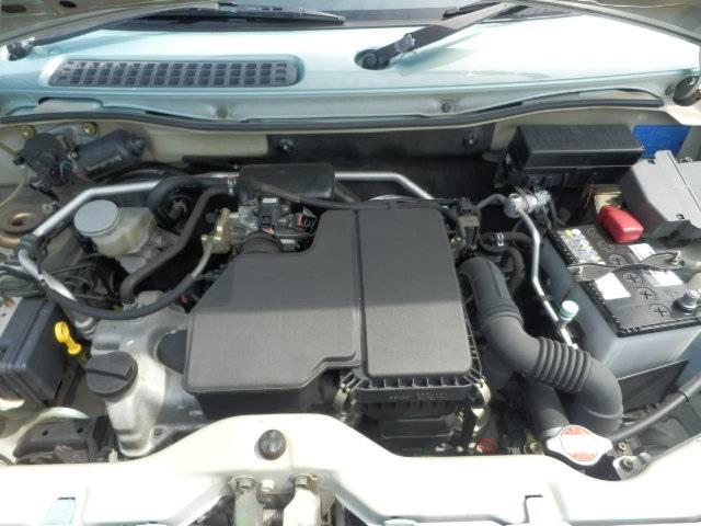 X2 4WD(12枚目)