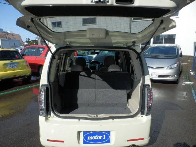 三菱 eKワゴン MS 12ヶ月走行無制限保証車