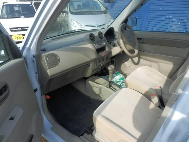 スズキ アルト E 12ヶ月走行無制限保証車