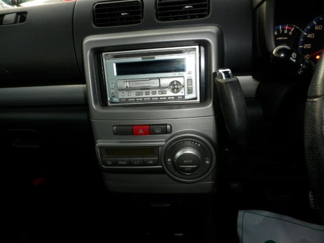 ダイハツ ムーヴコンテ カスタム RS 12ヶ月走行無制限保証車