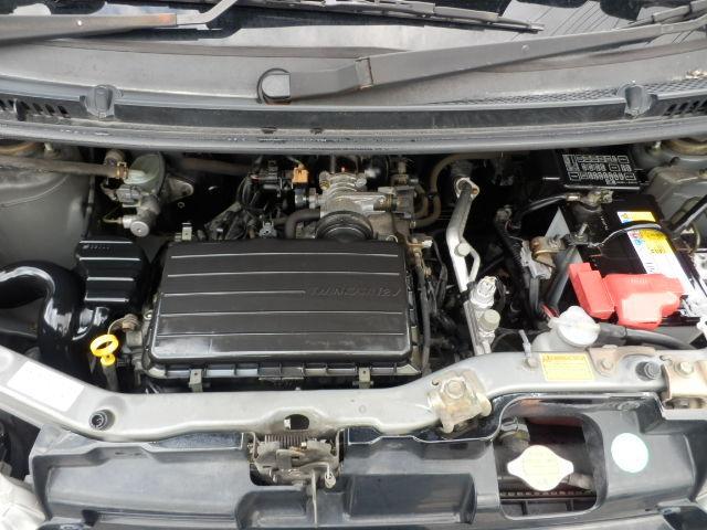 ダイハツ タント L 4WD