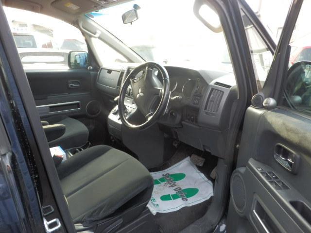 三菱 デリカD:5 2.4G パワーパッケージ 4WD
