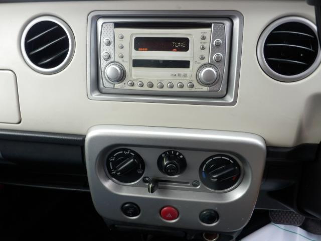 スズキ アルトラパン ターボ 4WD