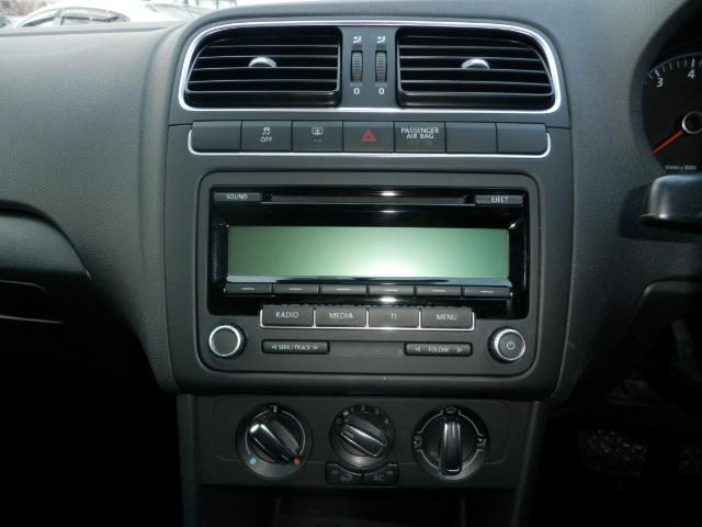 フォルクスワーゲン VW ポロ TSIコンフォートライン