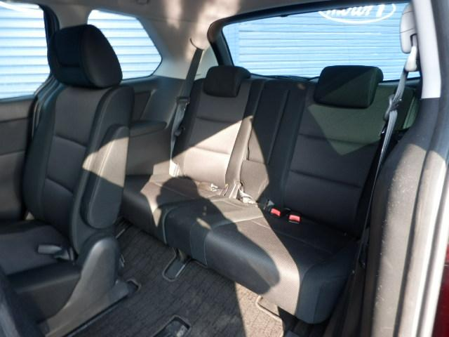 マツダ MPV 23C スポーティパッケージ Uスタイル4WD