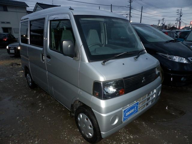 CD 4WD 福祉車両 電動リフト(3枚目)
